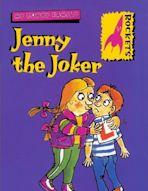 Jenny the Joker cover