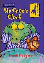 Mr Croc's Clock cover