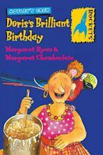 Doris's Brilliant Birthday cover