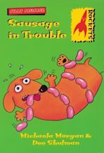 Sausage in Trouble cover