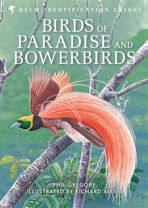 Birds of Paradise and Bowerbirds cover