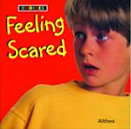 Choices: Feeling Scared cover