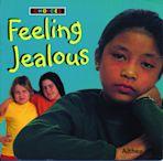 Choices: Feeling Jealous cover