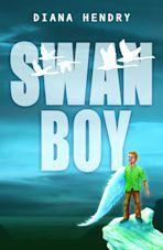 Year 4: Swan Boy cover