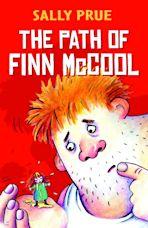 Year 5: The Path of Finn McCool cover