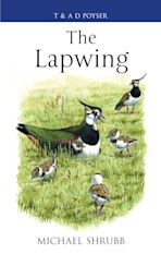 The Lapwing cover