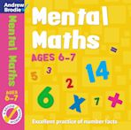 Mental Maths for Ages 6-7 cover