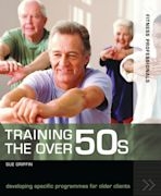 Training the Over 50s cover