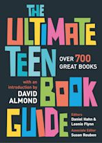 The Ultimate Teen Book Guide cover