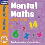 Mental Maths for ages 9-10 cover