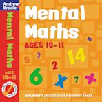 Mental Maths for ages 10-11 cover