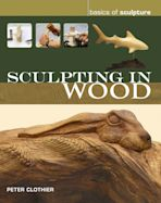 Sculpting in Wood cover