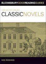 100 Must-read Classic Novels cover
