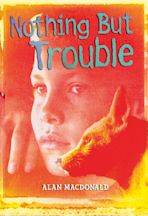 Nothing But Trouble cover