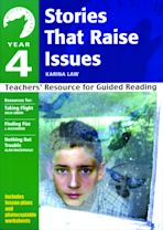 Year 4: Stories That Raise Issues cover