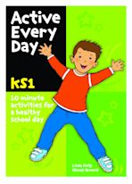 Active Every Day cover