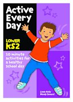 Active Every Day Lower Key Stage 2 cover