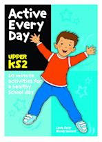 Active Every Day Upper Key Stage 2 cover