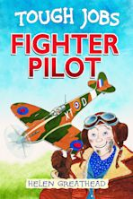 Fighter Pilot cover
