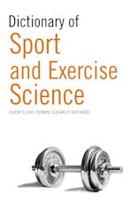 Dictionary of Sport and Exercise Science cover