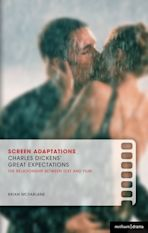 Screen Adaptations: Great Expectations cover