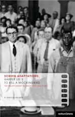 Screen Adaptations: To Kill a Mockingbird cover