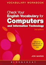 Check Your English Vocabulary for Computers and Information Technology cover