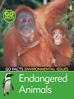 Endangered Animals cover
