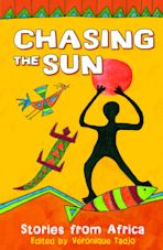 Chasing the Sun: Stories from Africa cover