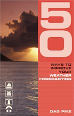 50 Ways to Improve Your Weather Forecasting cover