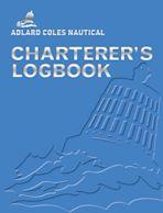 Adlard Coles Nautical Charterer's Logbook cover