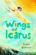 Wings of Icarus cover