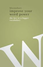 Improve Your Word Power cover