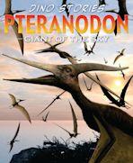 Pteranodon cover