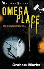 Omega Place cover
