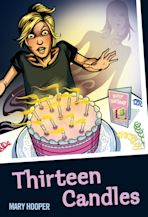 Thirteen Candles cover
