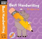 Best Handwriting for ages 9-10 cover