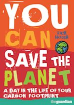 You Can Save the Planet cover