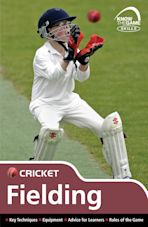 Skills: Cricket - fielding cover