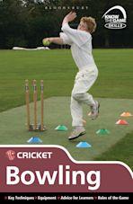 Skills: Cricket - bowling cover