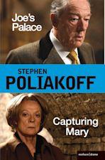 Joe's Palace' and 'Capturing Mary' cover