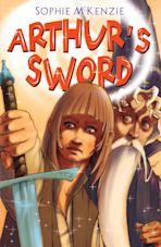 Arthur's Sword cover