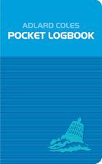 The Adlard Coles Pocket Logbook cover