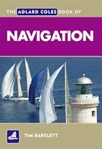 The Adlard Coles Book of Navigation cover