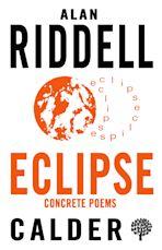 Eclipse – Concrete Poems cover