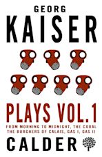 Plays Volume 1 cover
