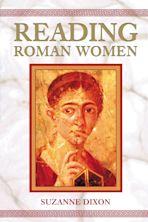 Reading Roman Women cover