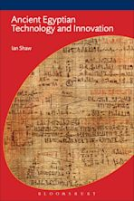 Ancient Egyptian Technology and Innovation cover