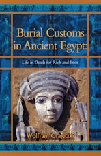 Burial Customs in Ancient Egypt cover