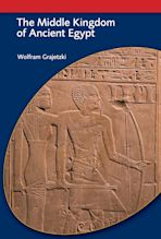The Middle Kingdom of Ancient Egypt cover